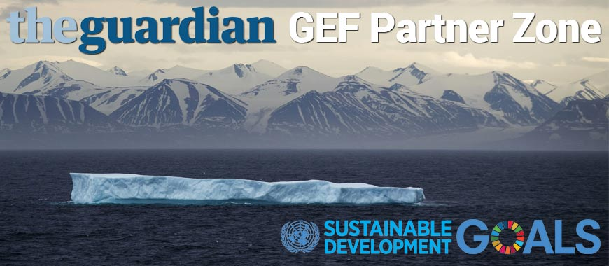 Guardian GEF Partner Zone