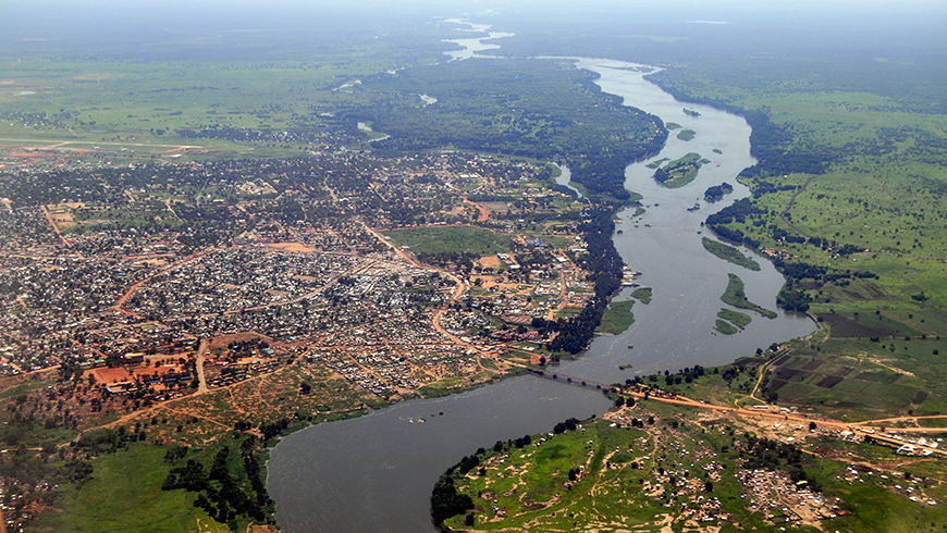 The government's expectation for thefuture is that GEF will have a significant biodiversity and climate change portfolio in the country to address the major drivers of biodiversity loss and the enormous climate change challenges facing the country, manifested in encroaching desertification from the northern parts of the country southwards, alarming deforestation, land degradation, extreme weather patterns and many other impacts.