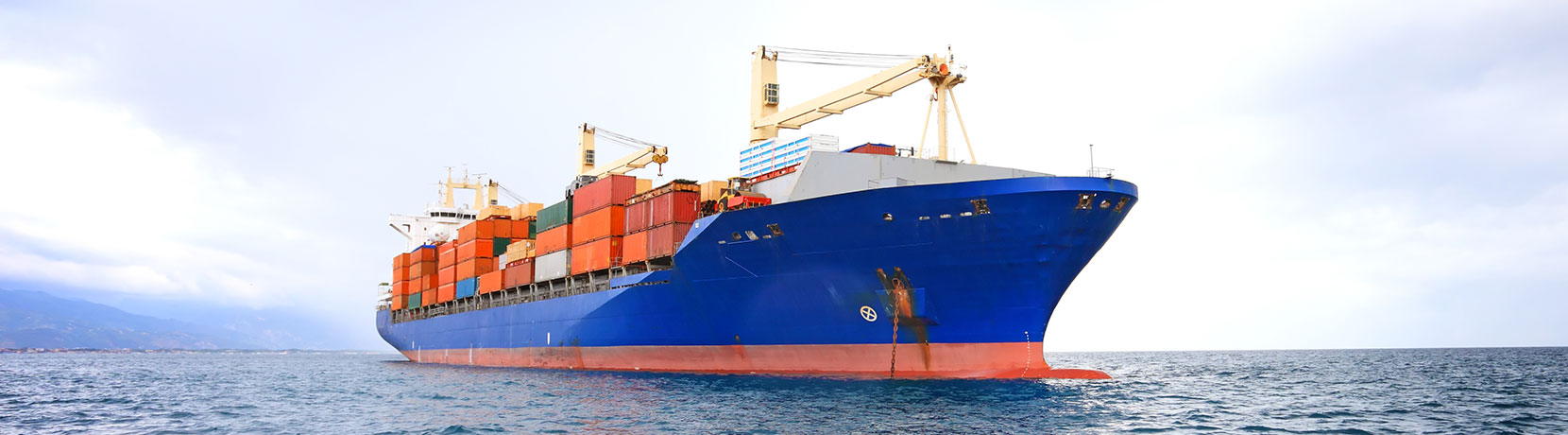 Greening of the Shipping Industry
