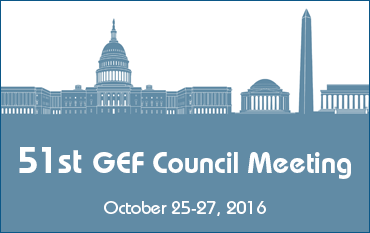 51st GEF Council Meeting