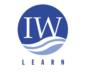 IW:Learn logo