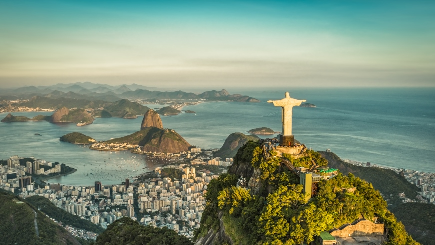 The GEF has also been instrumental in the implementation of the Rio Conventions, becoming a key financial mechanism to support Brazil's many commitments with these international agreements.