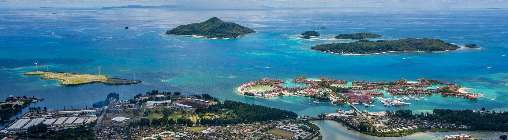 Sustainable Development in Seychelles