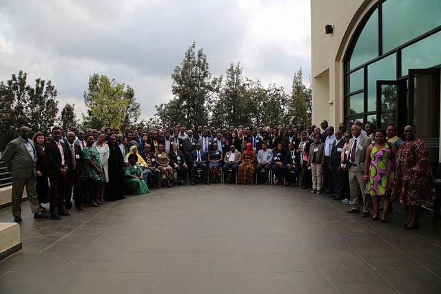 Rwanda ECW 2019 | Global Environment Facility
