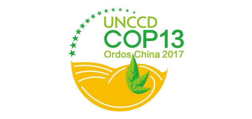 UNCCD COP13