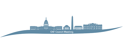 Logo for GEF Council
