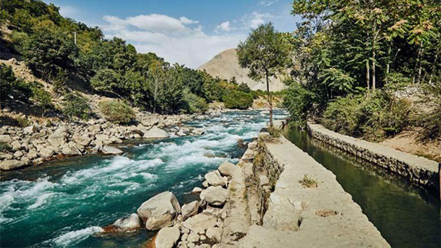 Adapting to Climate Change in Panjshir