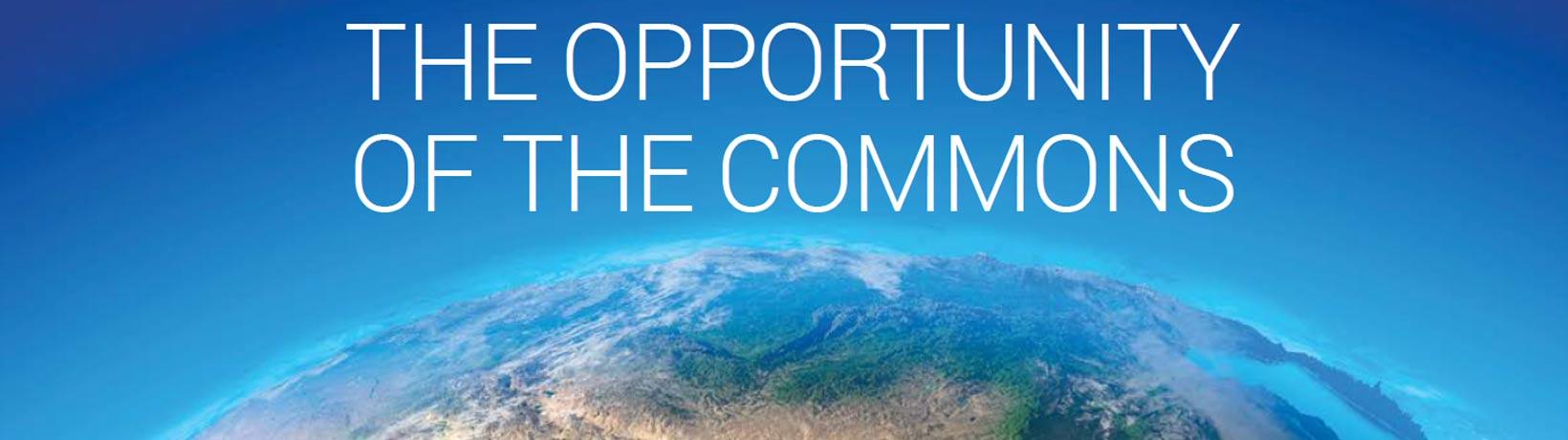 #globalcommons