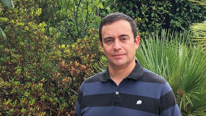 Ludovic Bernaudat profile