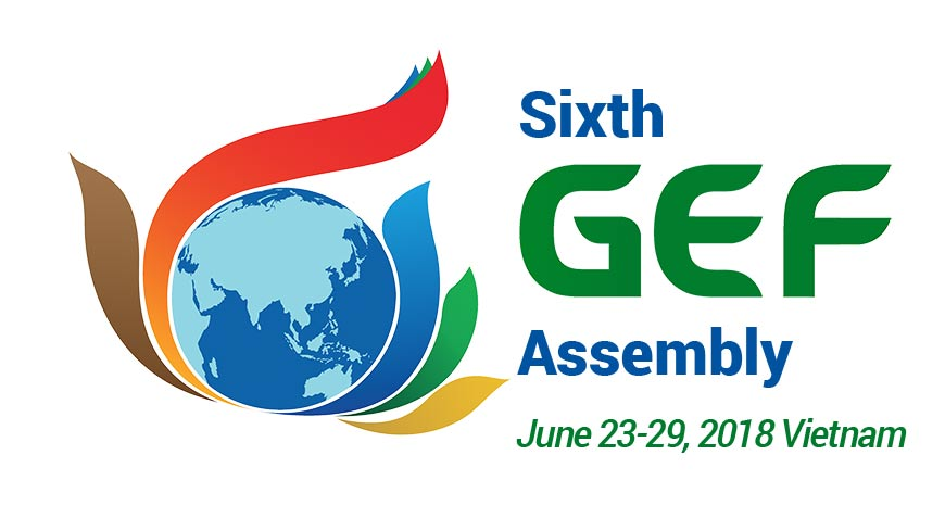 Sixth GEF Assembly and Associa...
