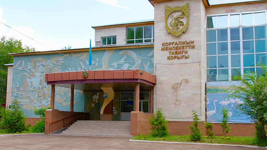 Kazakhstan: Conserving wetlands, providing livelihoods   Global