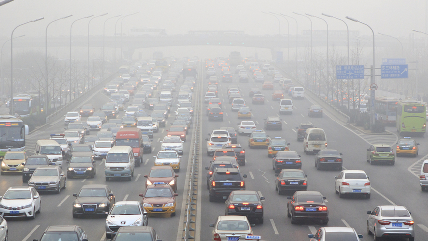 Our failure to act over the past decades means that we are increasingly accepting that a part of our climate disruption is irreversible, and looking at adapting to it. But this, of course, should not prevent us from setting targets to reduce our greenhouse gas emissions to stop it getting worse. Photo: testing/Shutterstock.