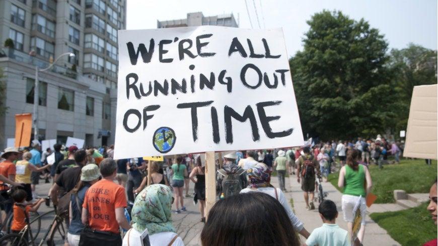 Climate change isn't fair | Global Environment Facility